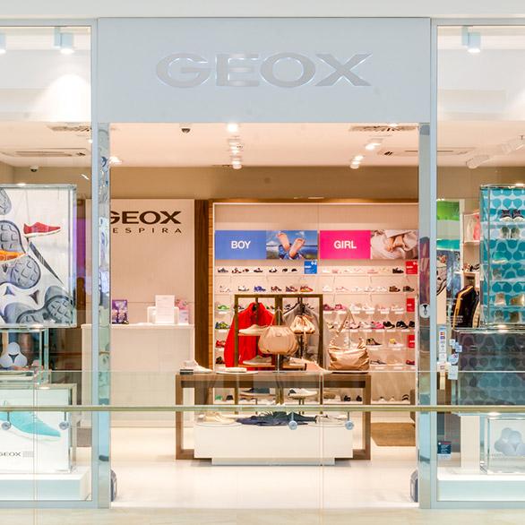 am besten einkaufen riesige Auswahl an schnelle Farbe Geox | Mall of Split
