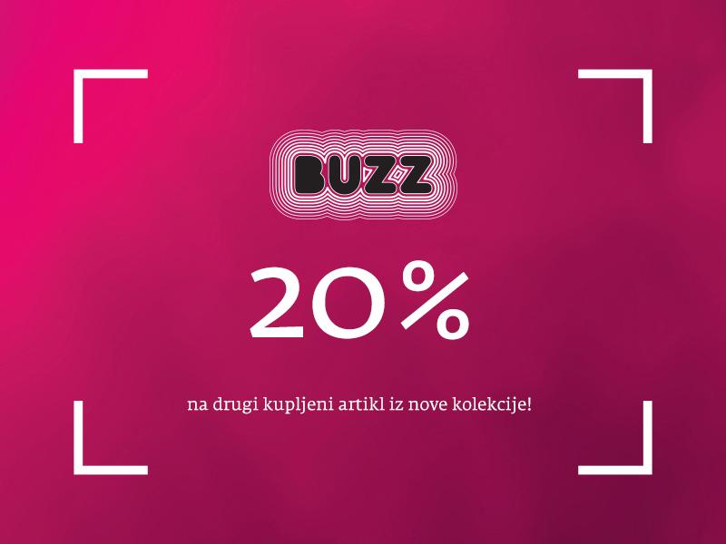 buzz split akcije popusti novo