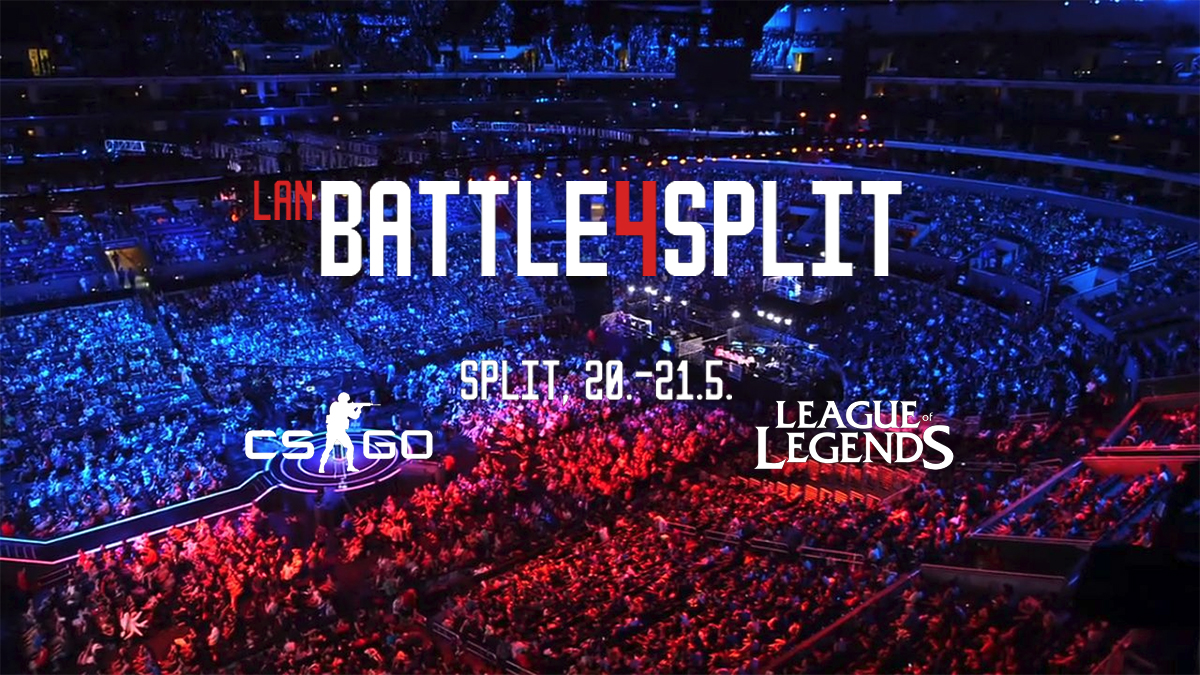 lan battle for split glavna slika