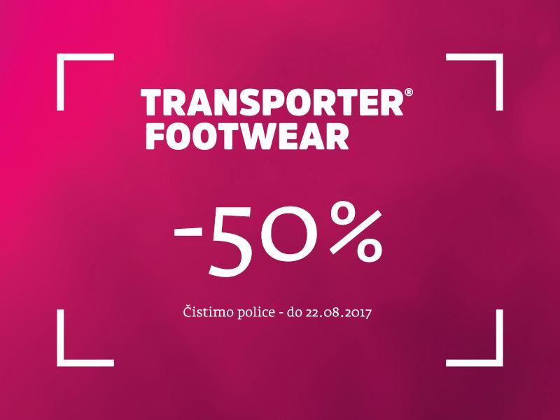 transporter footwear akcije snizenja introp