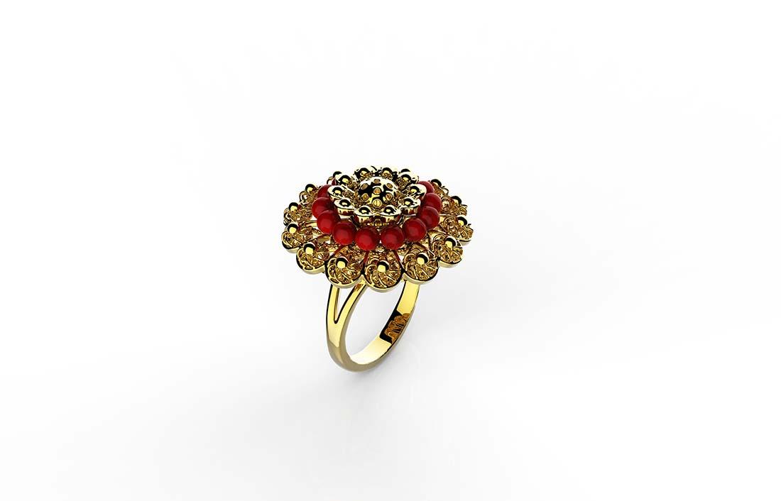 16.Tradicijski prsten splitski 380,00kn Argentum (1)
