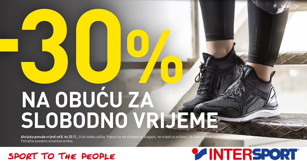 intersport face