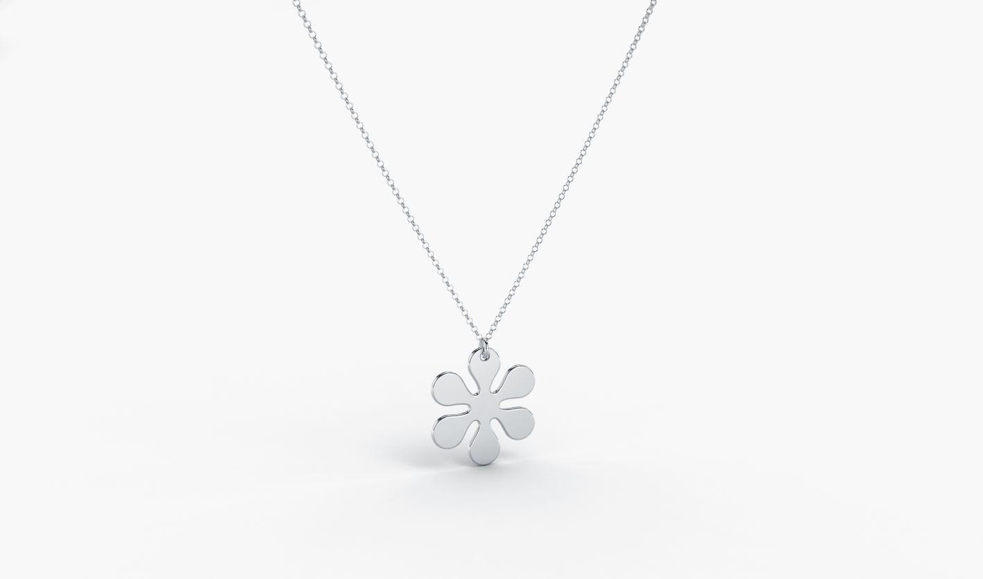 Srebrna ogrlica, redovna cijena 720kn, s popustom 360kn, Argentum (2)