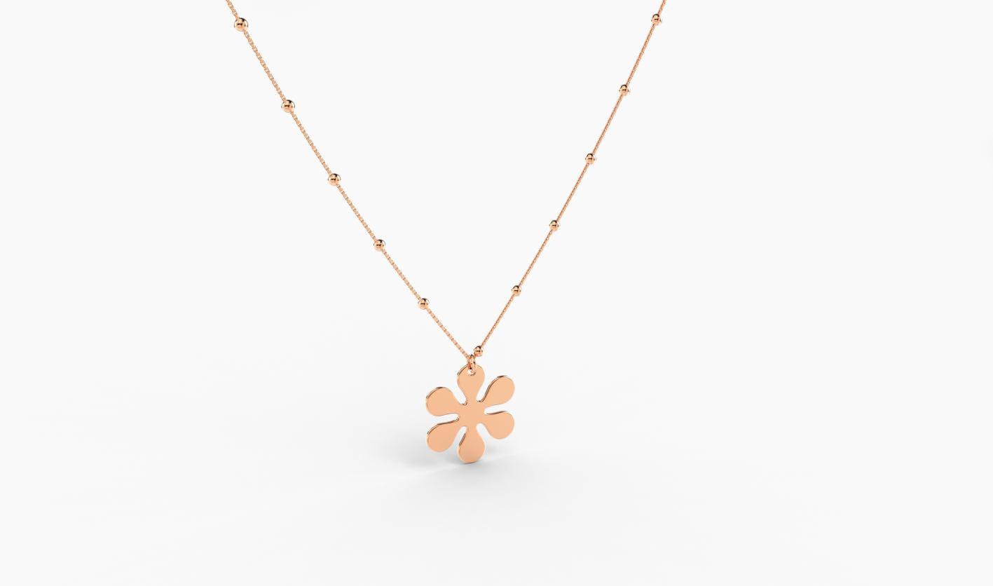 Srebrna ogrlica, redovna cijena 720kn, s popustom 360kn, Argentum
