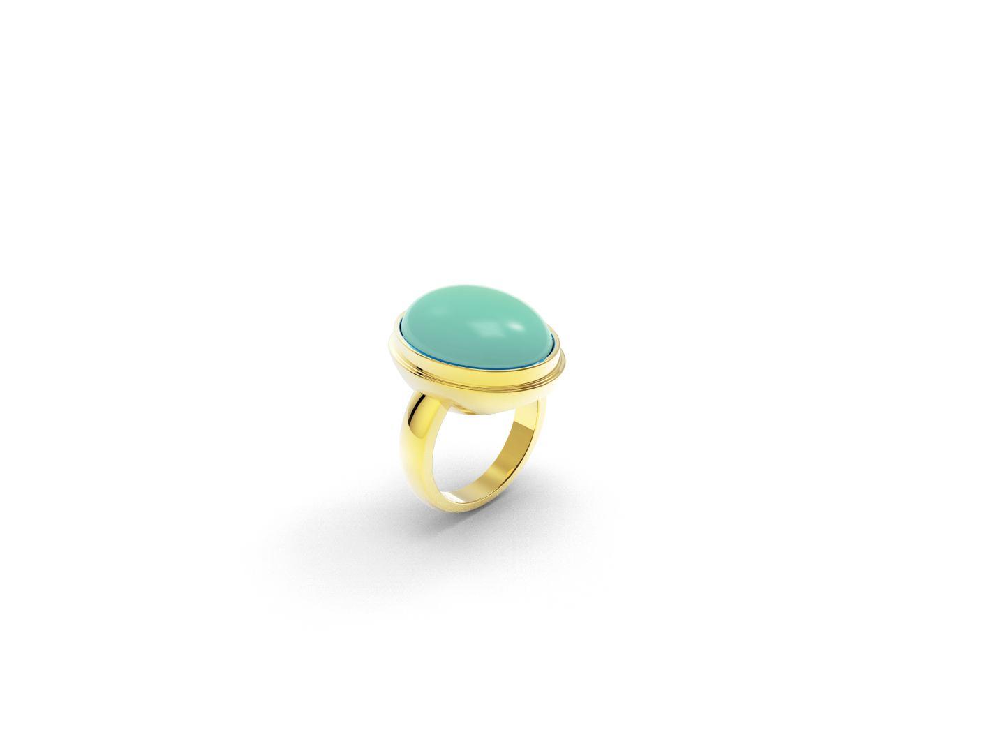Zlatni prsten, red.cijena 2790kn, sada 1813,50 - ZAKS