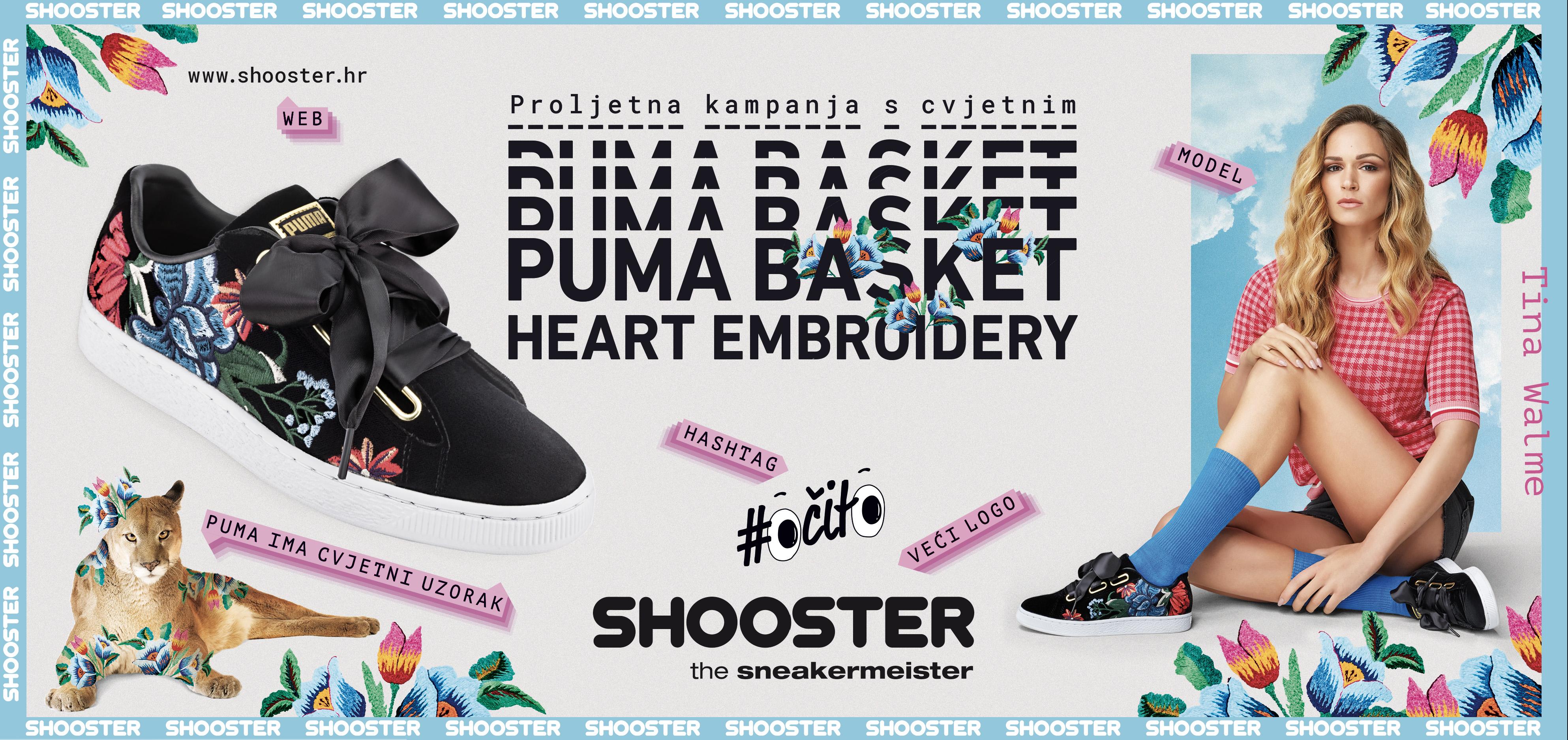 Shooster PUMA BB nova verzija