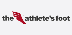 athletes foot logo