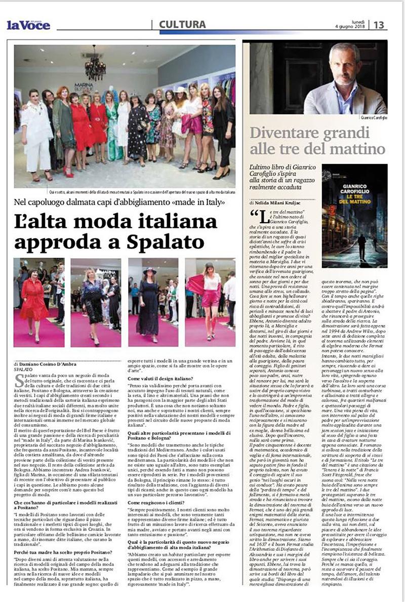 marina butique novosti akcije nova kolekcija