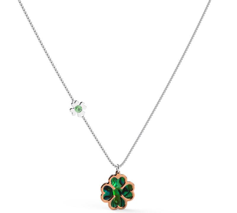 Srebrna ogrlica, redovna cijena 550kn, s popustom 275kn, Argentum (2)