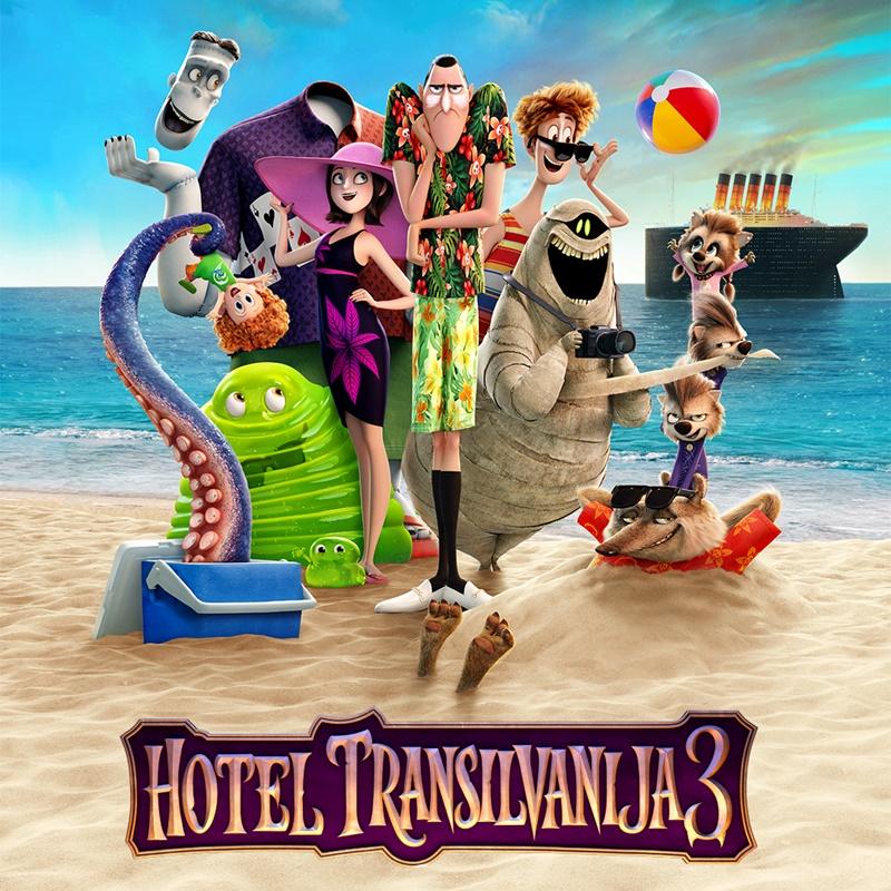 Hotel Transilvanija