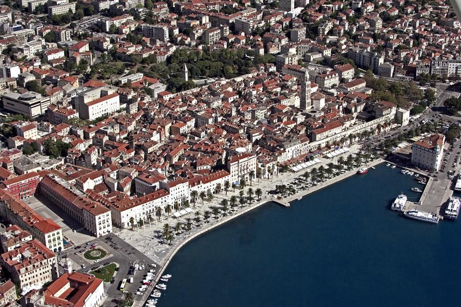 Split_Diocletian_Palace