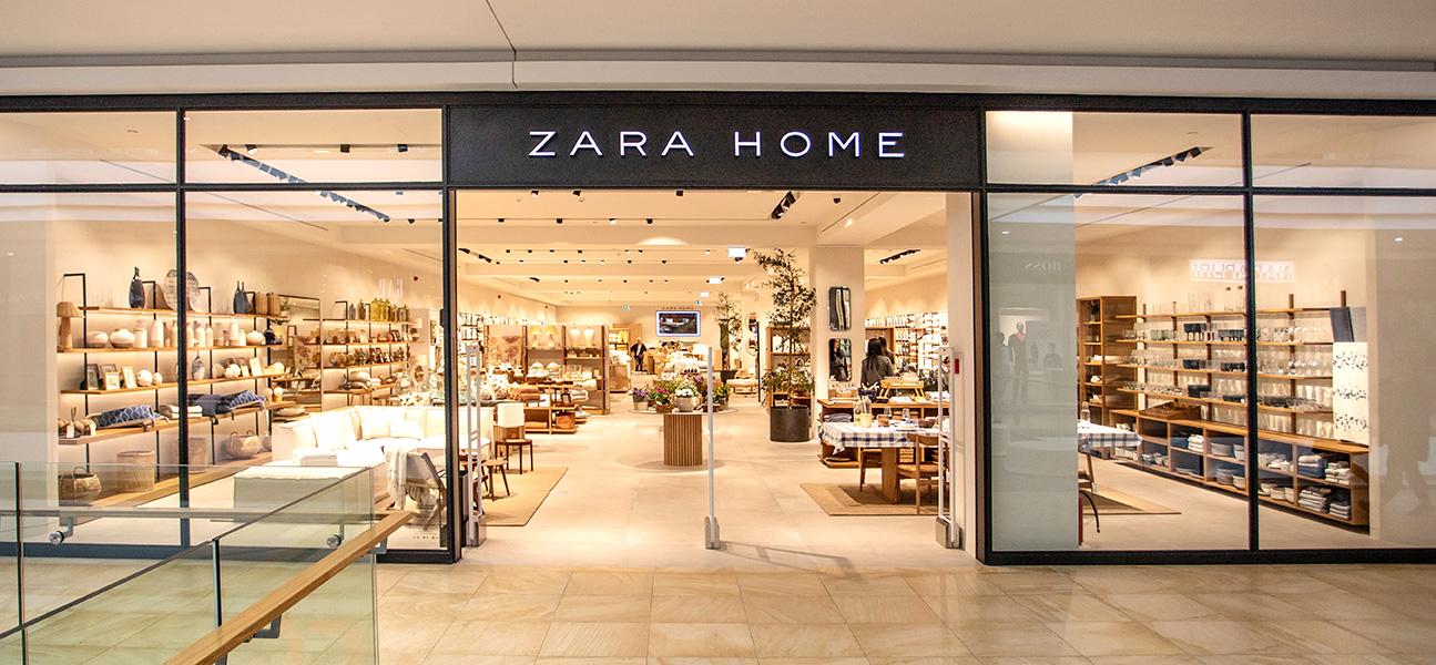 Zara Home Mall Of Split