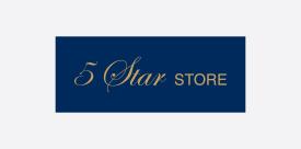 5 Star store