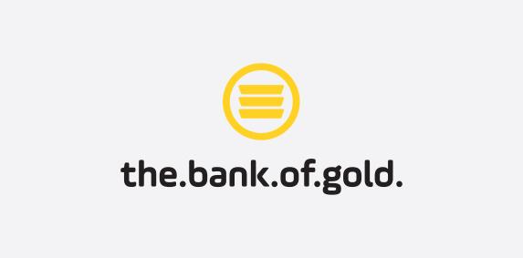 the bank of gold