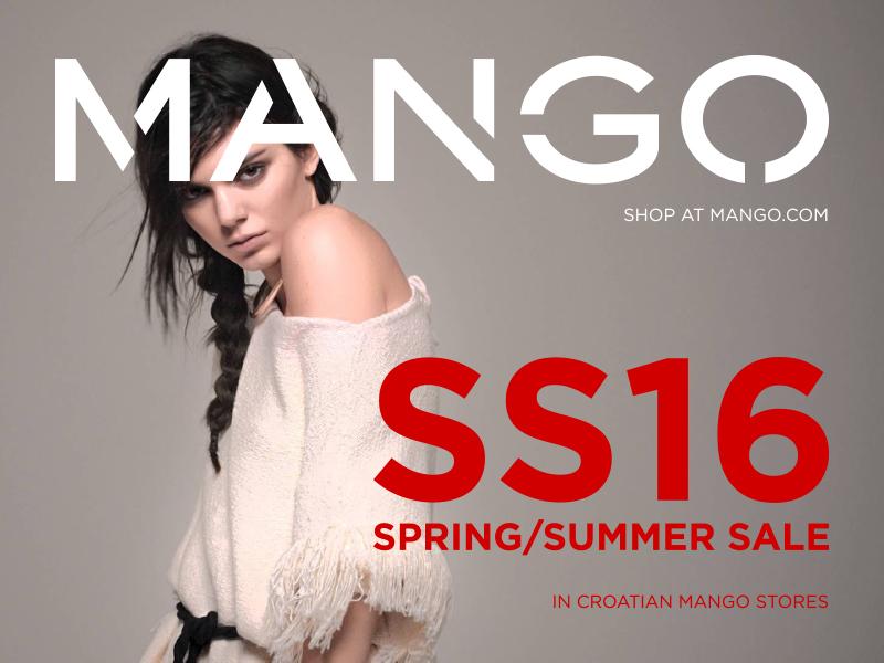 Mango vizual