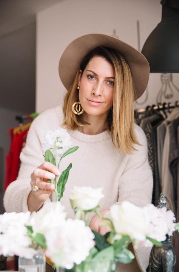 Vedrana Ilić (Mu cephei), modni stilist i dizajner