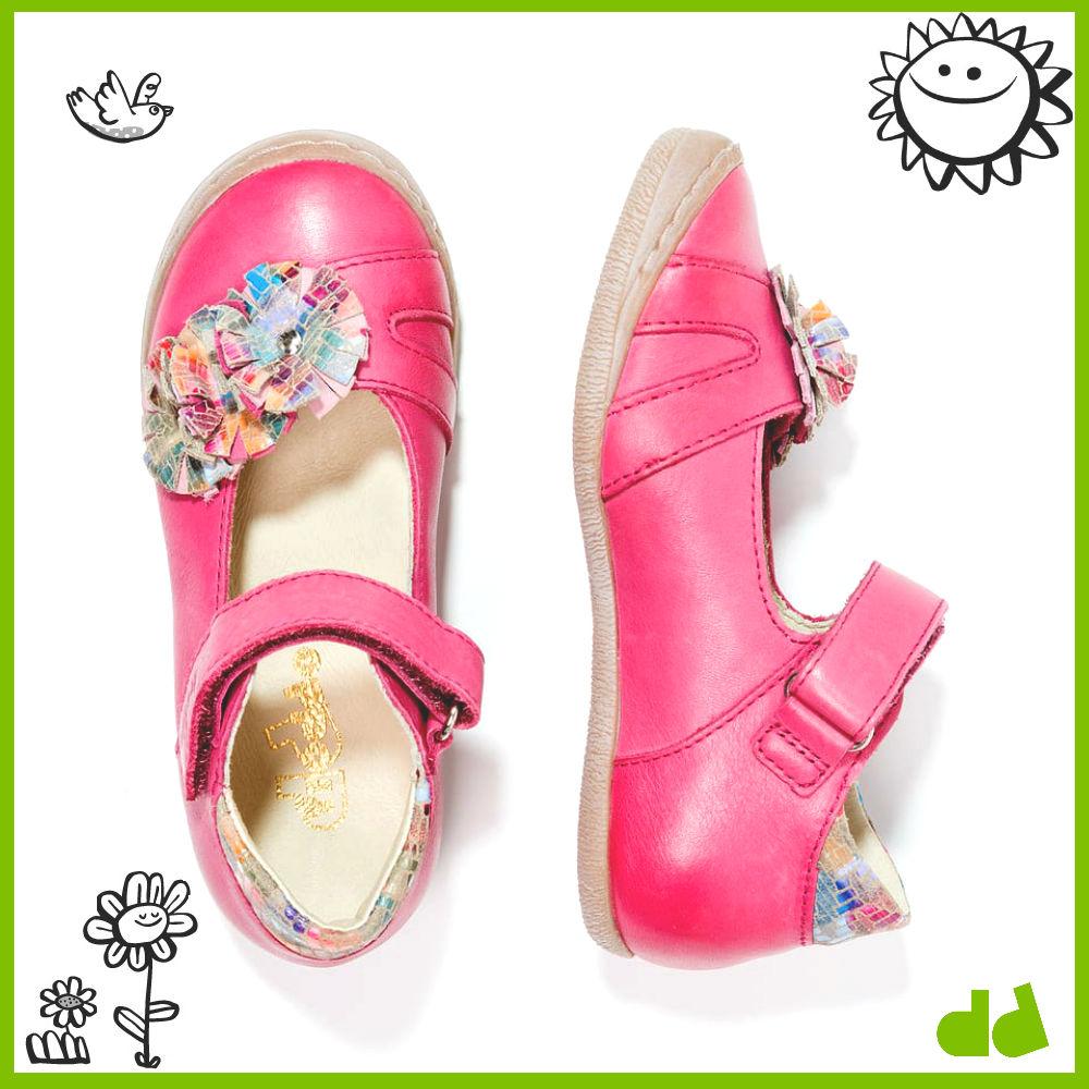 balerinke pink