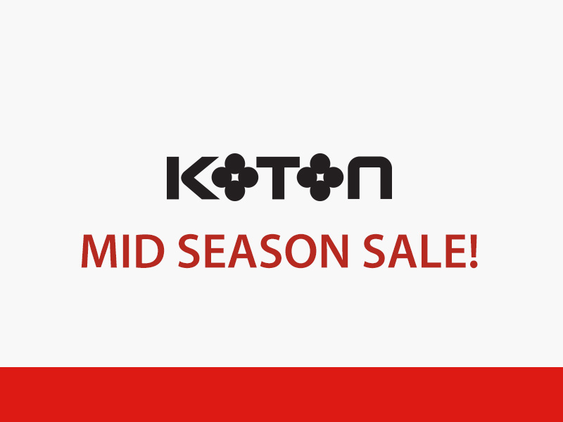 koton split mid season intro