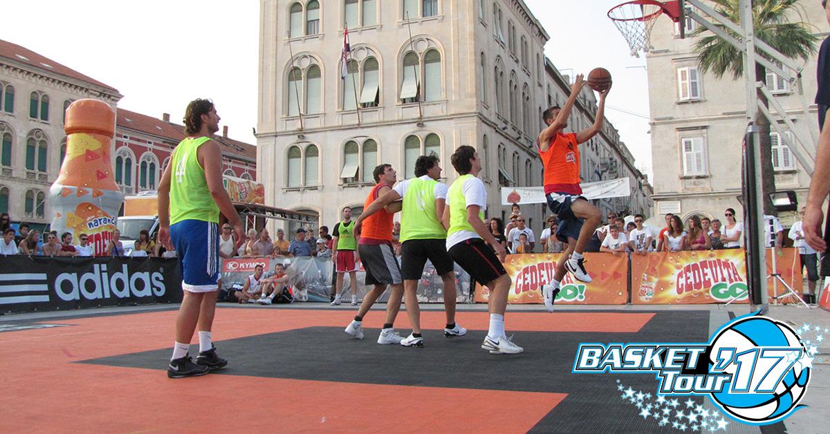 basket turnir full