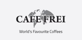 Cafe Frei Logo