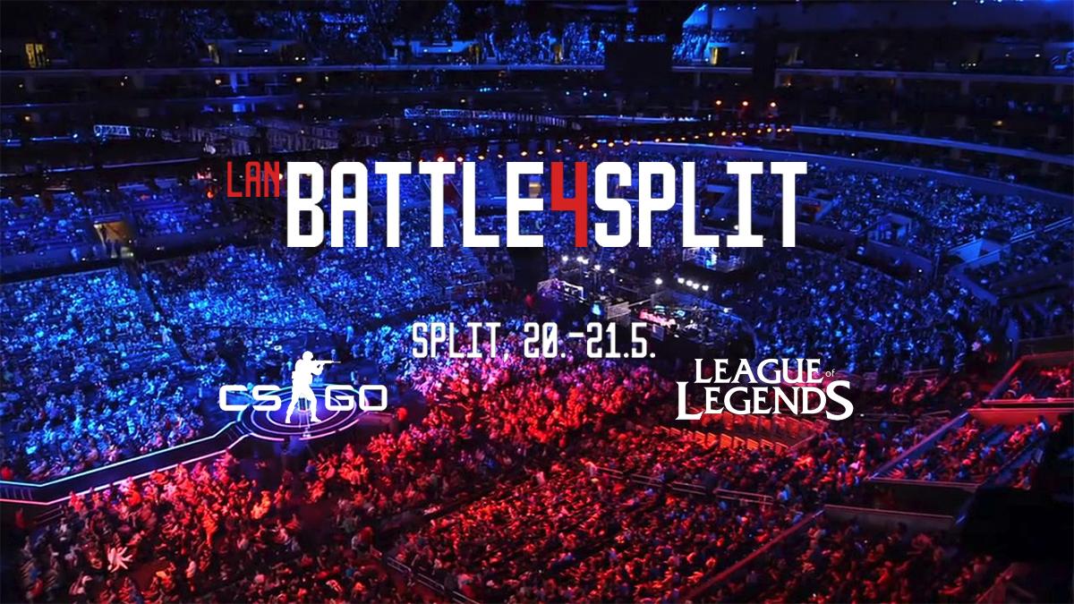 lan battle for split glavna slika