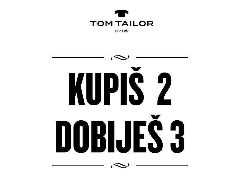 tom tailor split intro