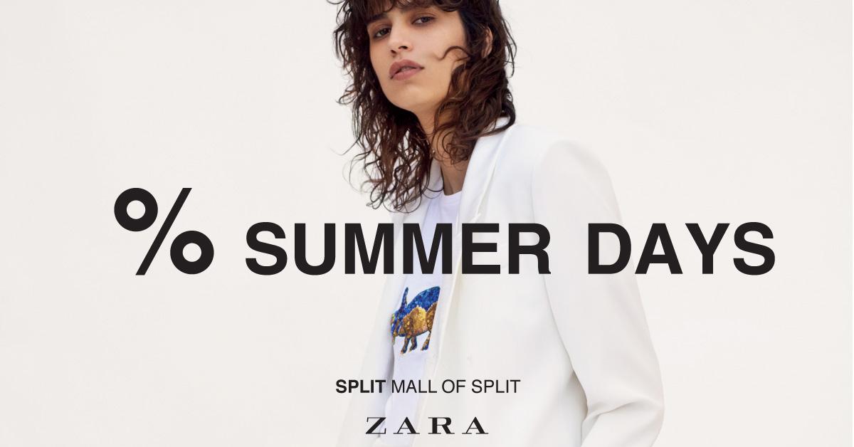 zara summer days