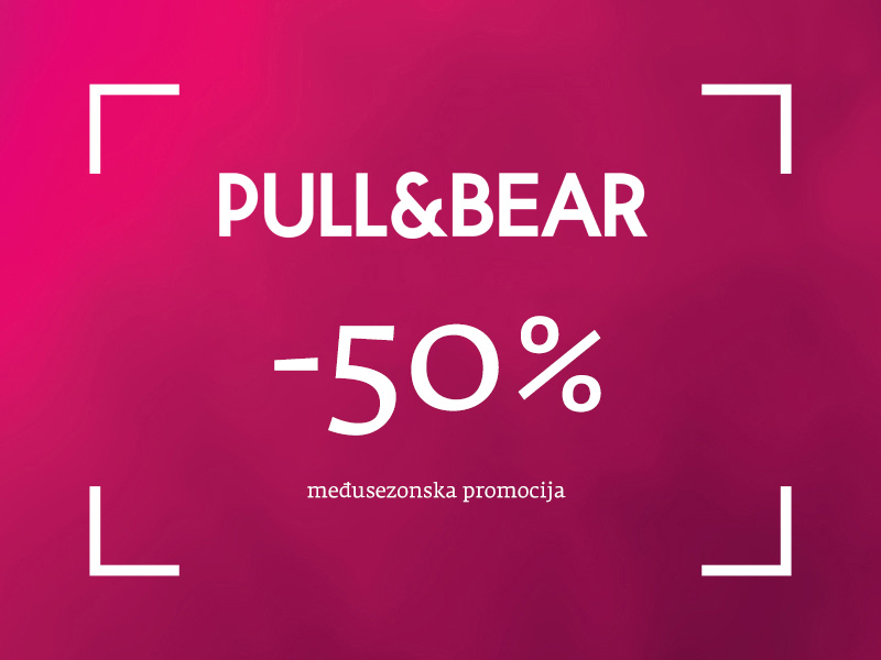 pull-bear-split medusezonska promocija akcije popusti