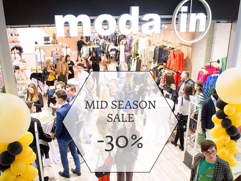 moda in akcije snizenja mid season sale