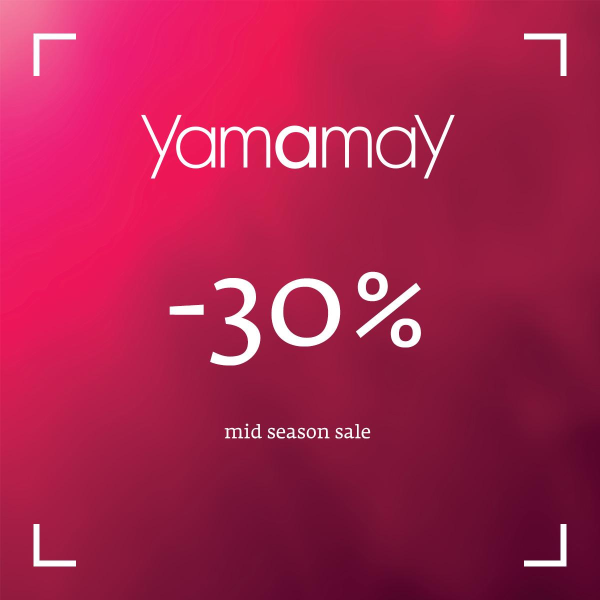 yamamay intro split akcije popusti