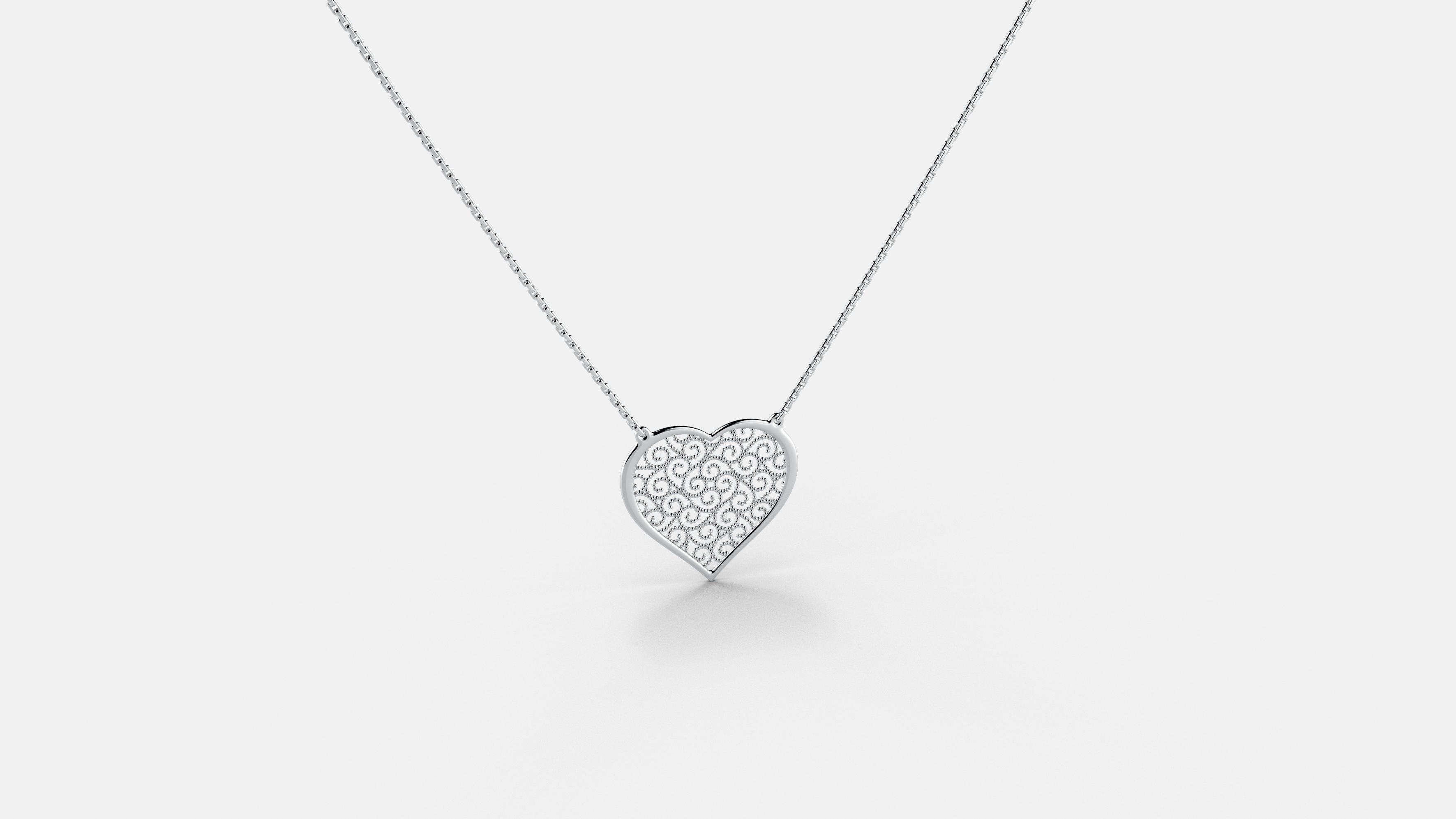 Srebrna ogrlica, redovna cijena 360kn, s popustom 180kn, Argentum