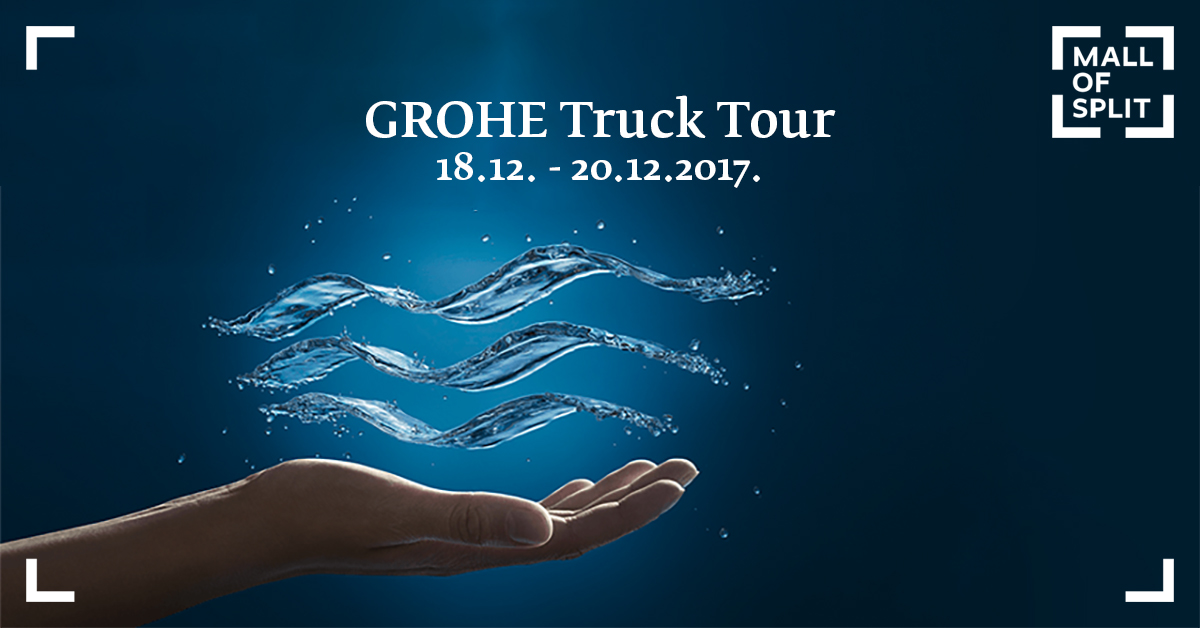grohe face