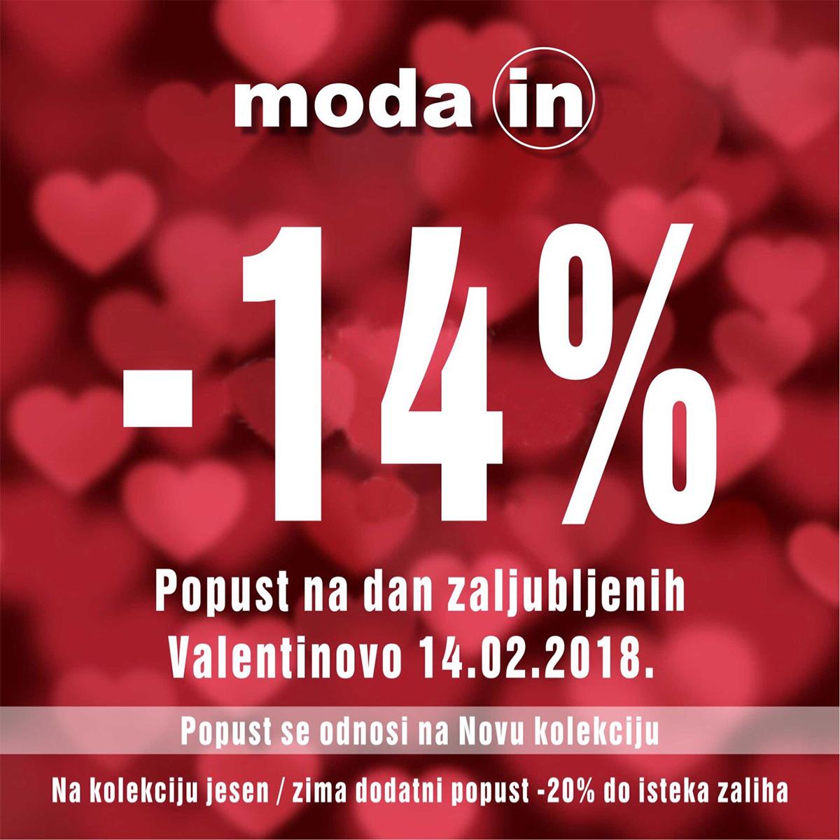 moda in split valentinovo akcije popusti