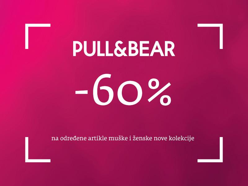 pull and bear split akcije popusti snizenja