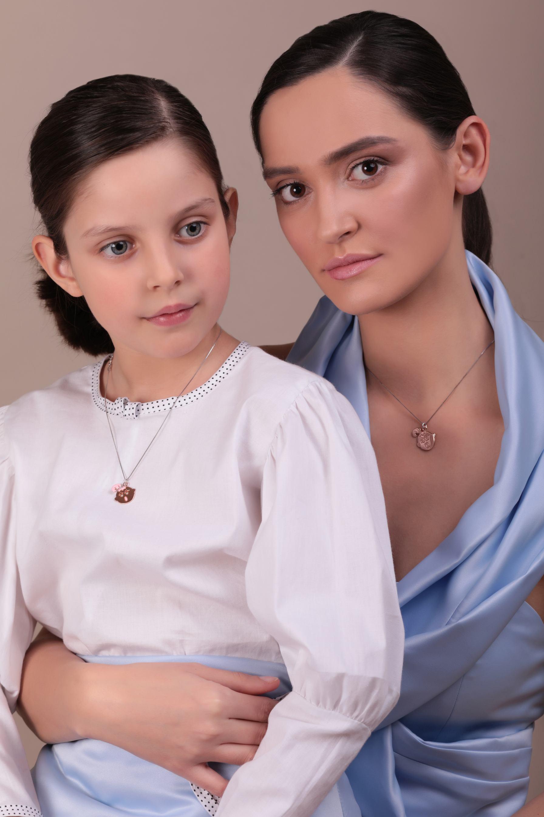 Srebrna ogrlica, redovna cijena 380kn, s popustom 190kn, Zaks (4)