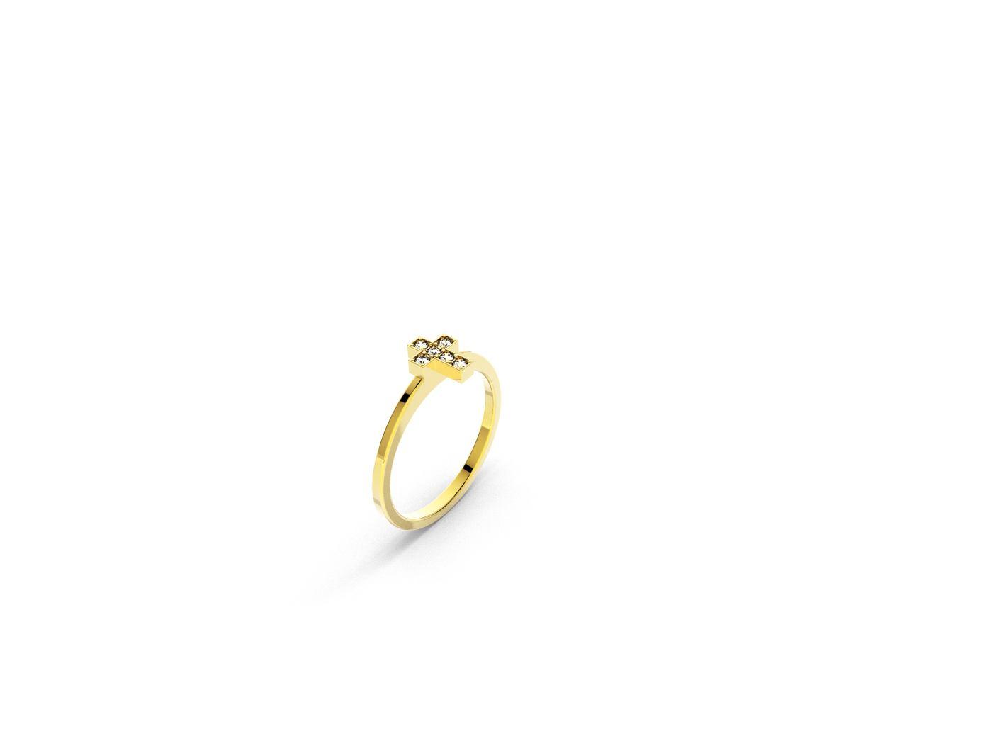 Zlatni prsten, red.cijena 630kn, sada 409,50kn - ZAKS