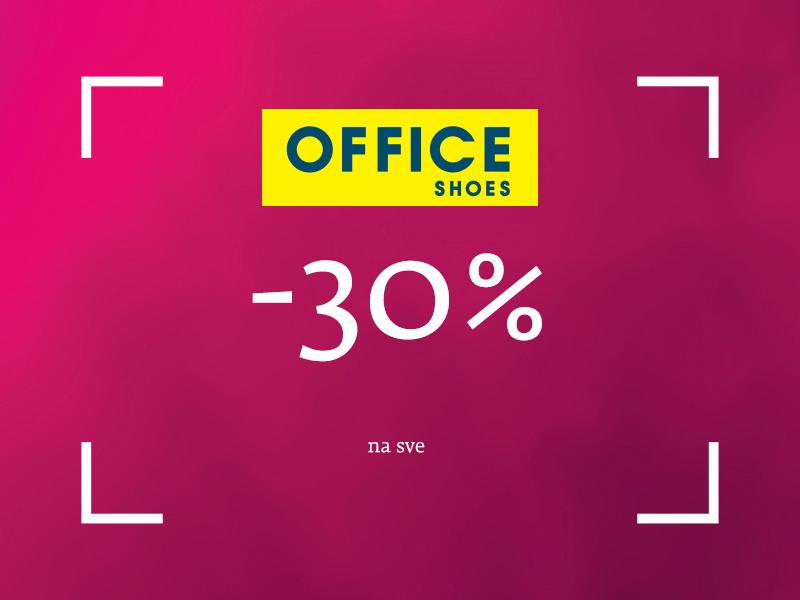 office shoes split akcije popust