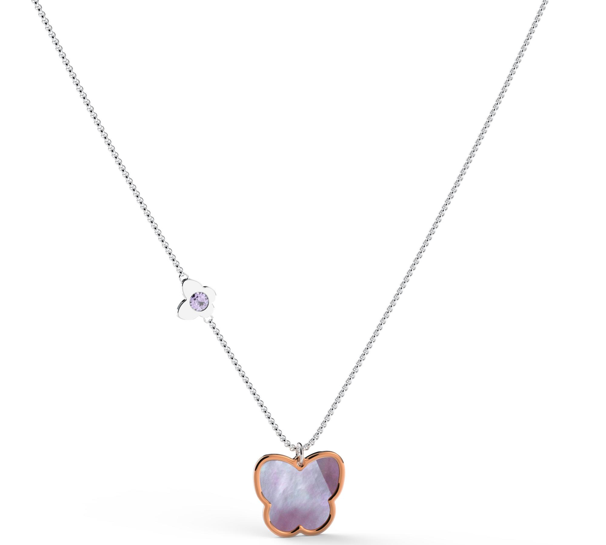 Srebrna ogrlica, redovna cijena 550kn, s popustom 275kn, Argentum (3)