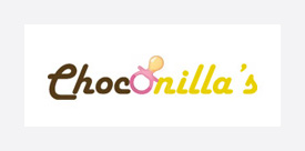 choconillas logo