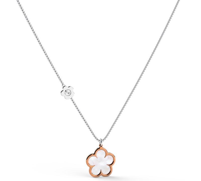 Srebrna ogrlica, redovna cijena 550kn, s popustom 275kn, Argentum