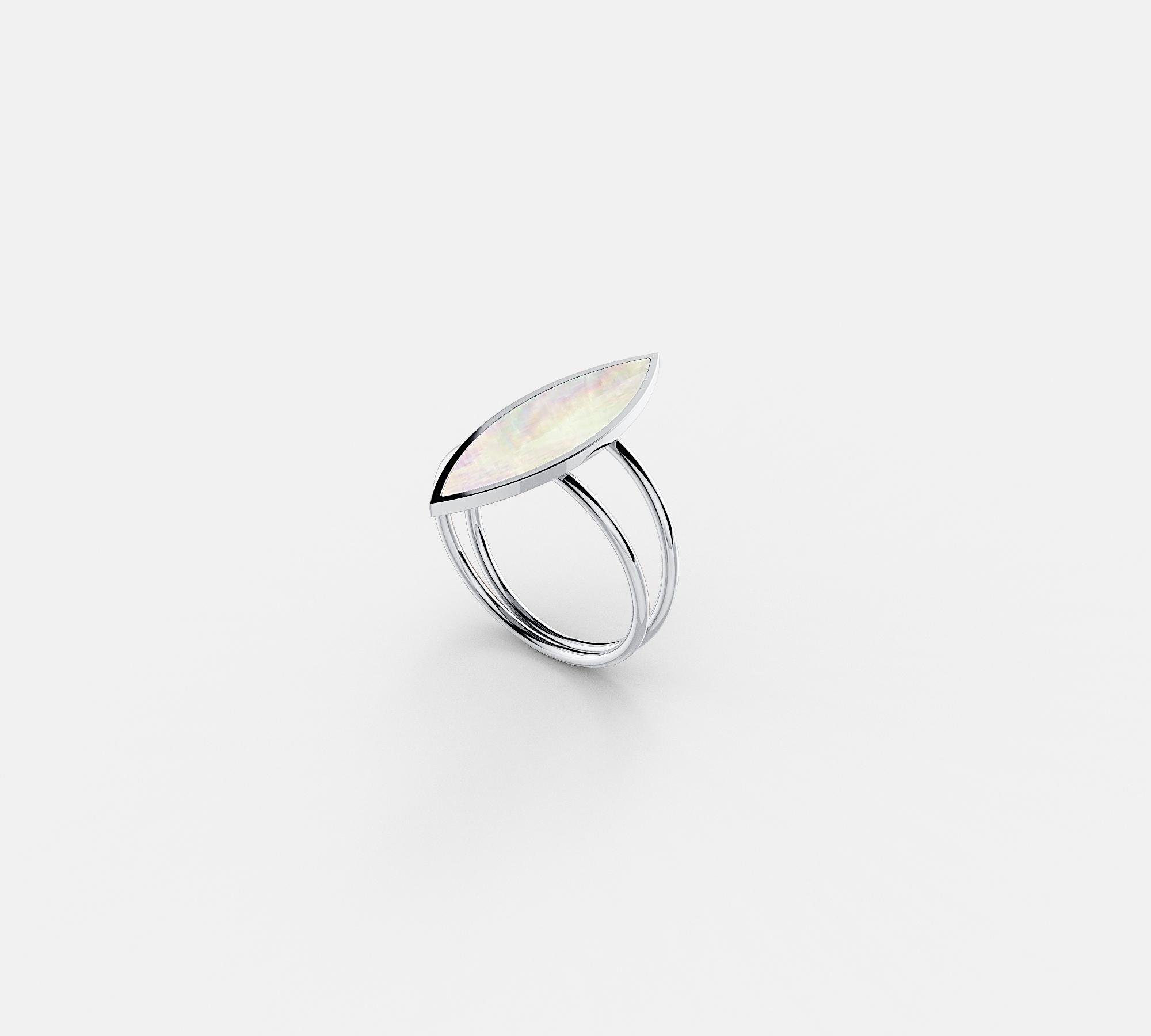 Srebrni prsten, red. cijena 280kn (2) ZAKS