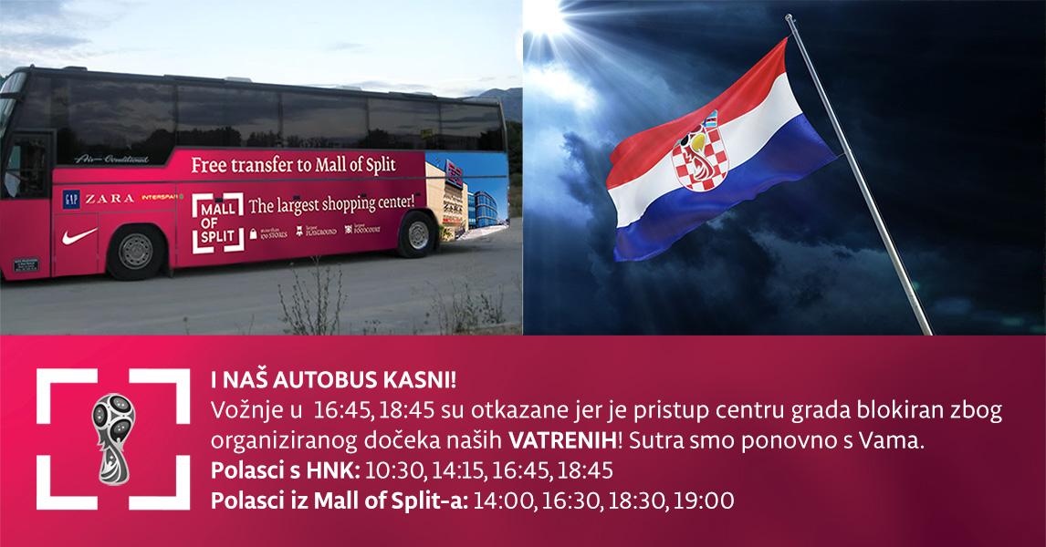 docek autobus