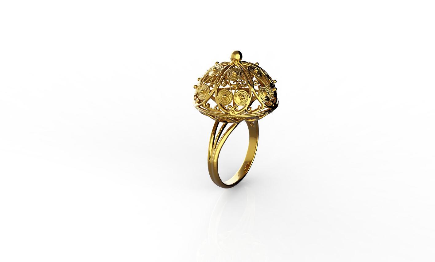 Srebrni prsten iz linije Botuni_440kn_snizeno_220kn_Zaks