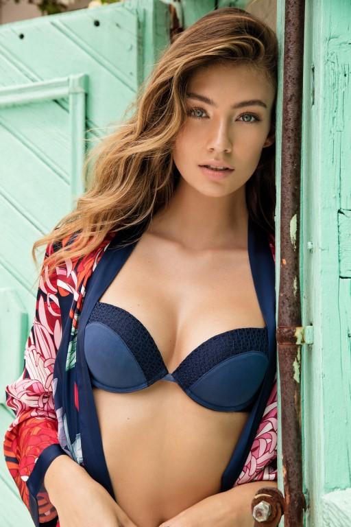 Yamamay Fall18 Lorena Rae (23)