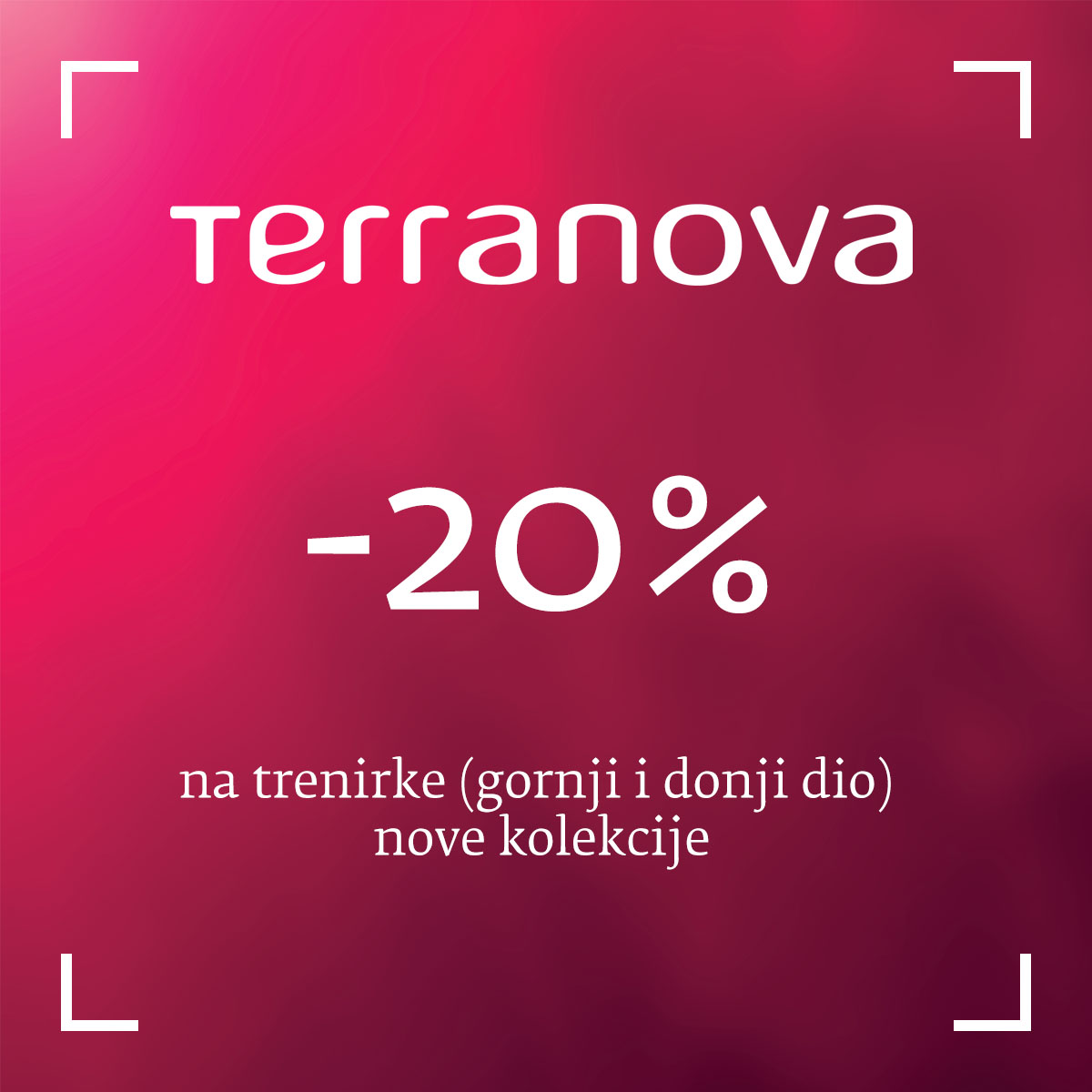 instagram terranova