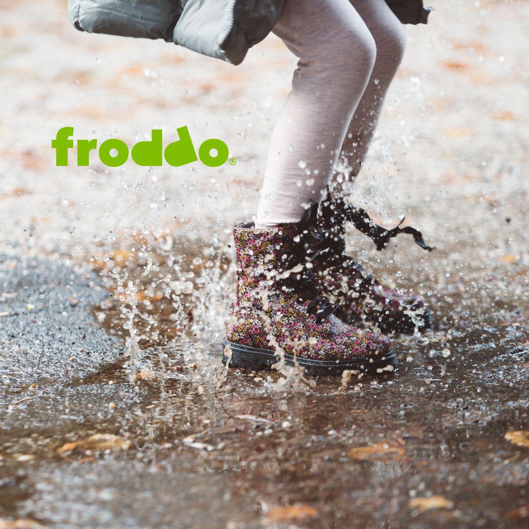 froddo waterproof fb