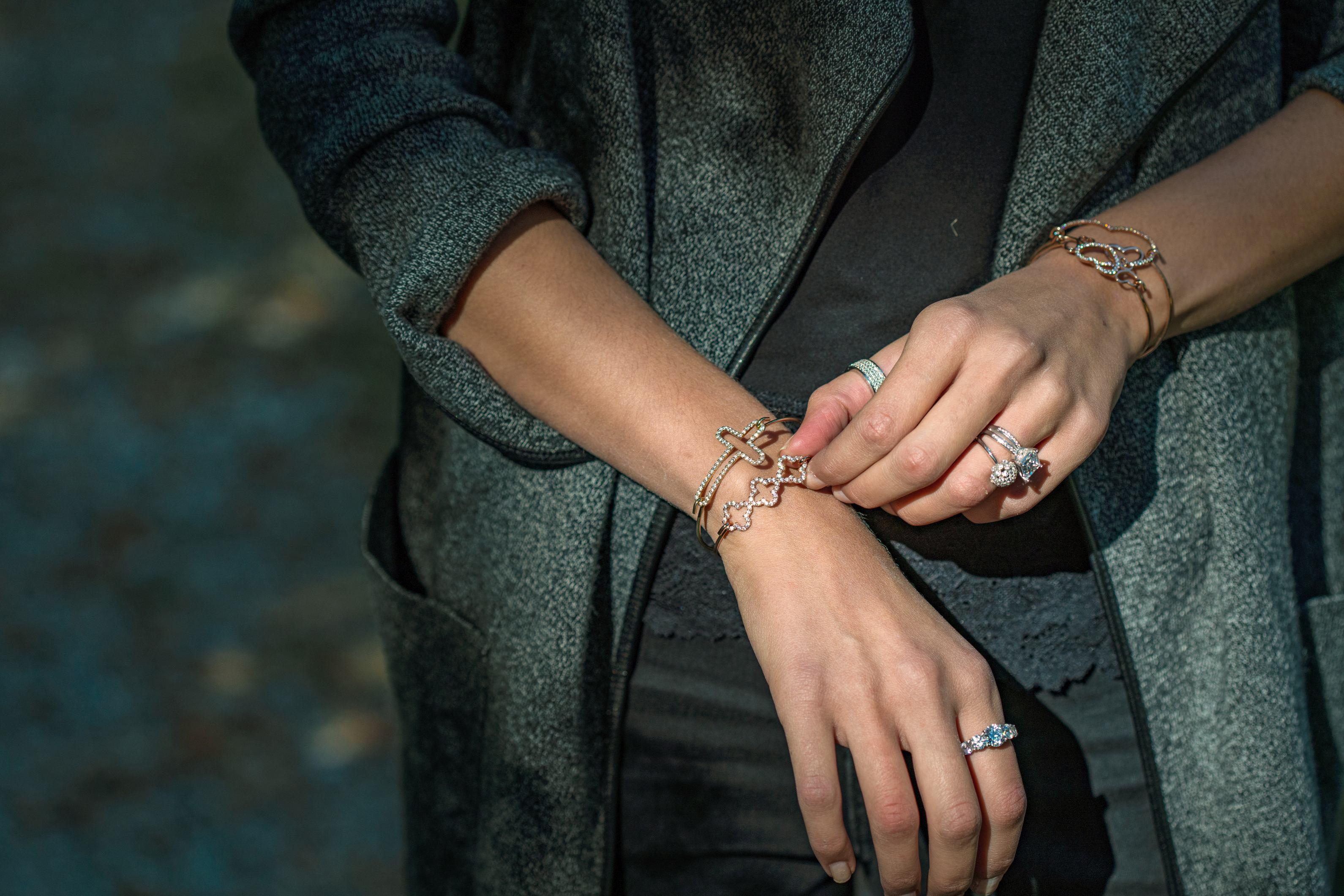 Narukvice od 620kn_ narukvice sa srcem od 610kn_prstenje od 270kn_Argentum