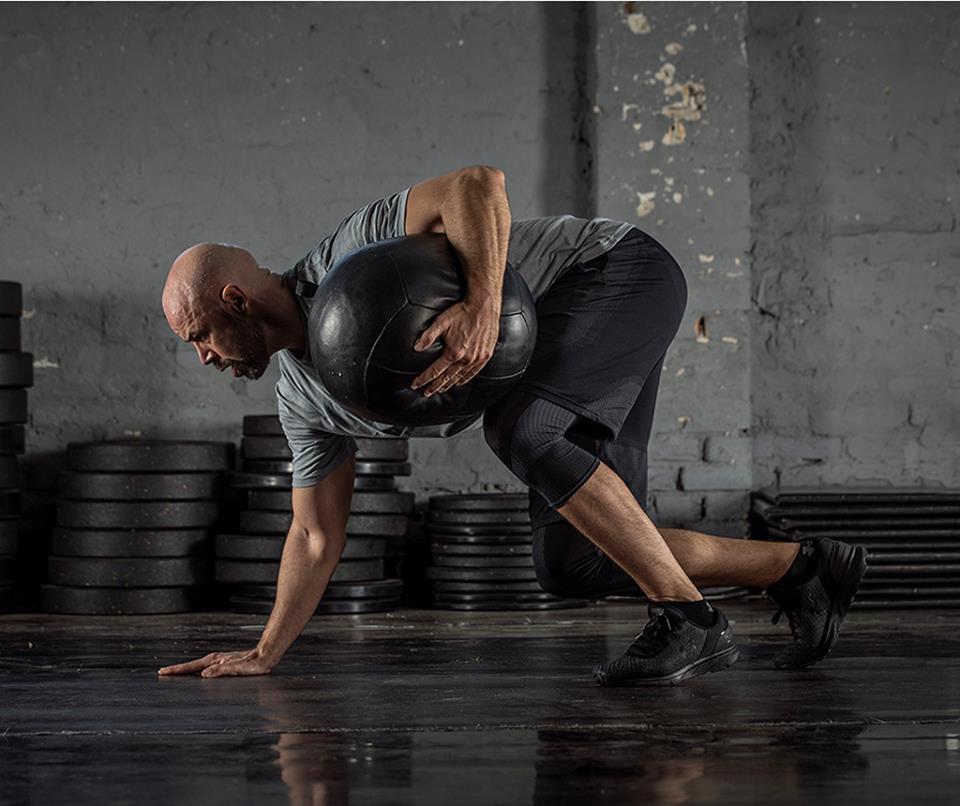 Sport Vision image fotka
