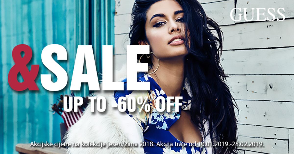 face guess sale