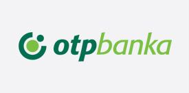 otp banka logo